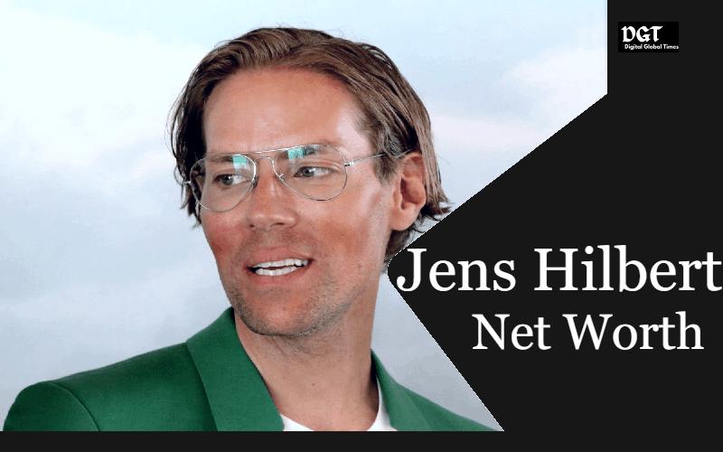 Jens Hilbert
