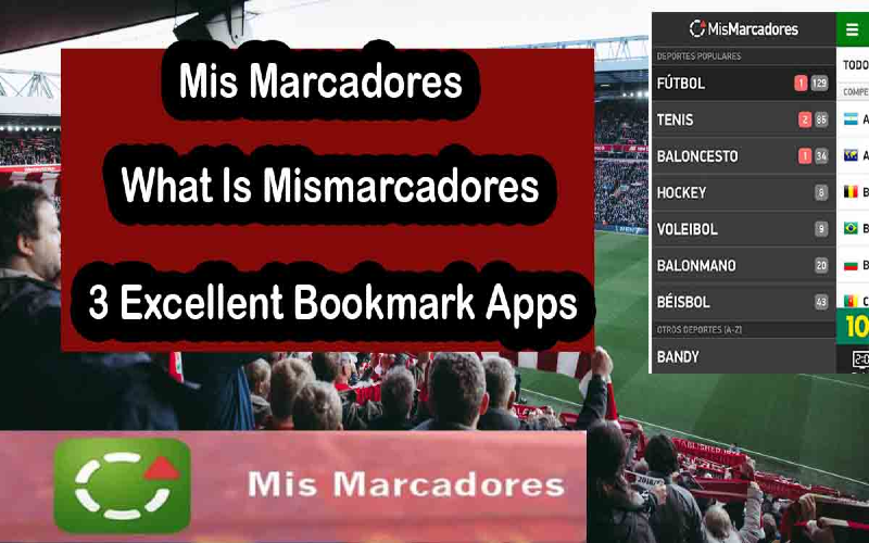 Mis Marcadores- What Is Mismarcadores- 3 Excellent Bookmark Apps That Blow Your Mind