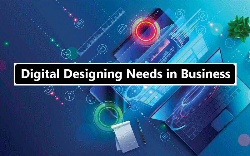 Digital Designing